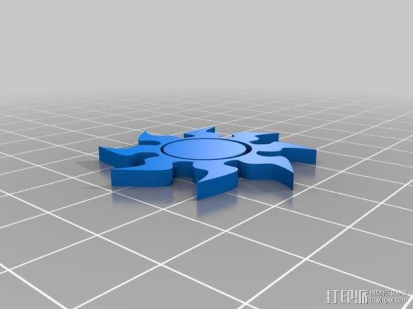 CCG卡盒 3D模型  图33