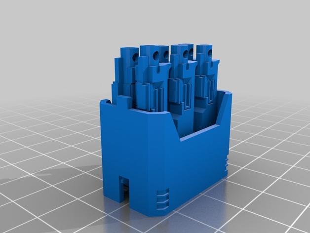 游戏坦克 3D模型  图9