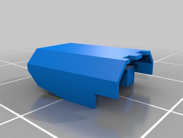 游戏坦克 3D模型  图10