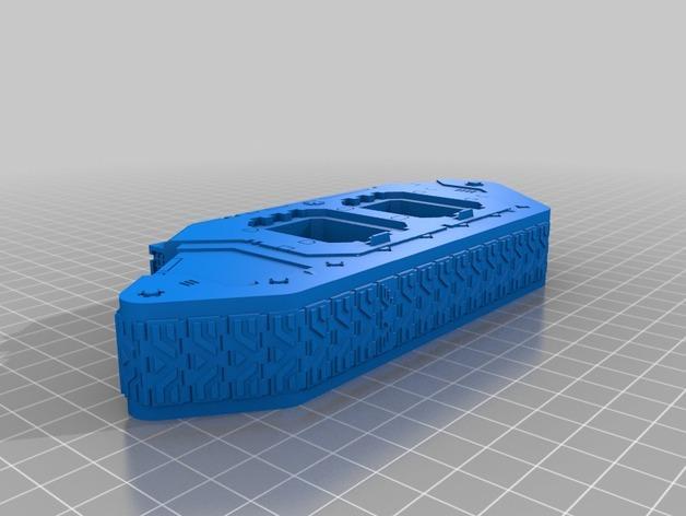 游戏坦克 3D模型  图11