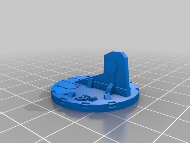 游戏坦克 3D模型  图23