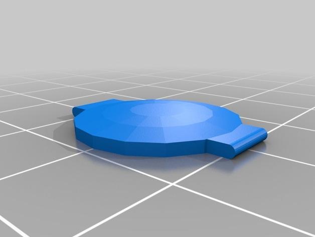 游戏坦克 3D模型  图28