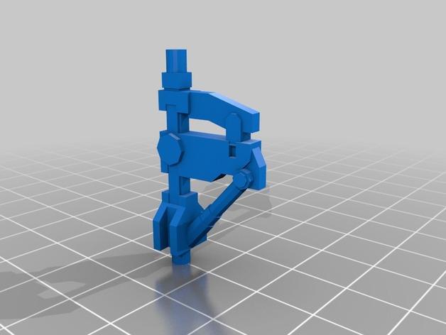 游戏坦克 3D模型  图27