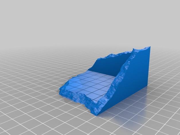 套嵌式建筑结构 3D模型  图7