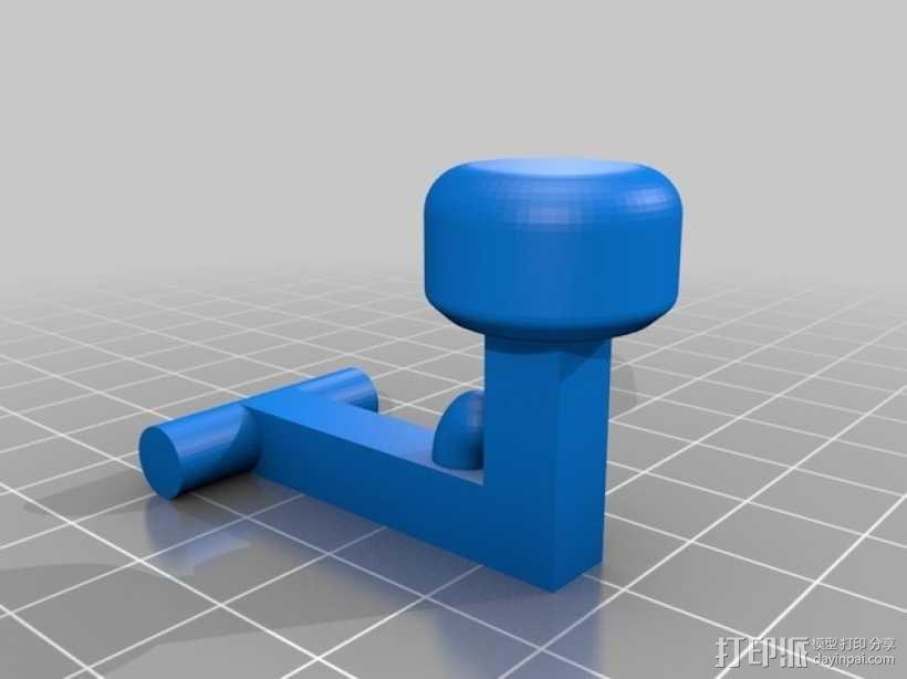 神奇宝贝球 3D模型  图5
