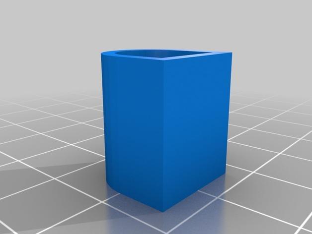 行星齿轮组 3D模型  图2
