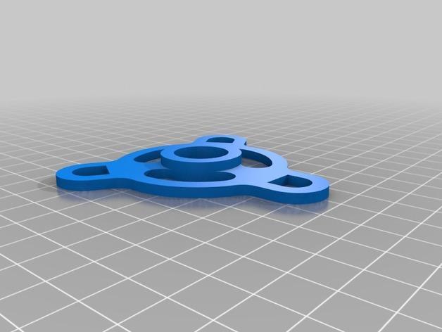 行星齿轮组 3D模型  图7