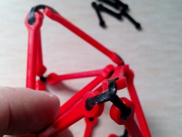 建筑模型工具包 3D模型  图5