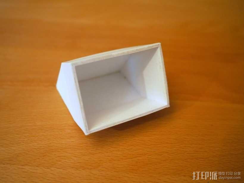 砂质房屋模具 3D模型  图4