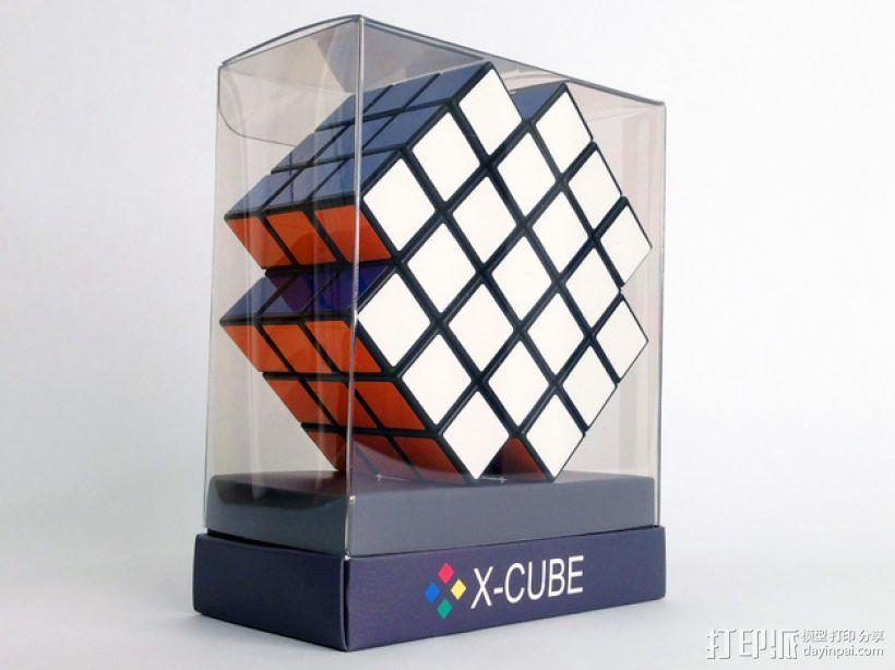 X-Cube 3D模型  图1