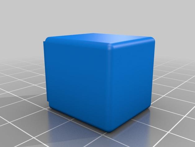 X-Cube 3D模型  图2