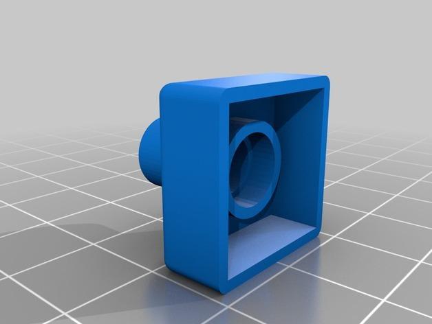 X-Cube 3D模型  图4