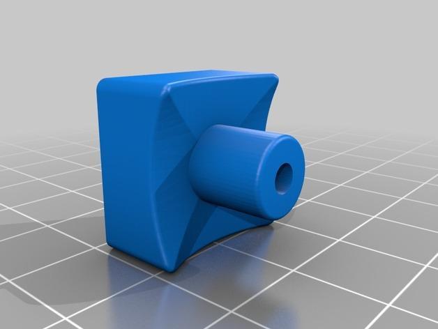 X-Cube 3D模型  图5