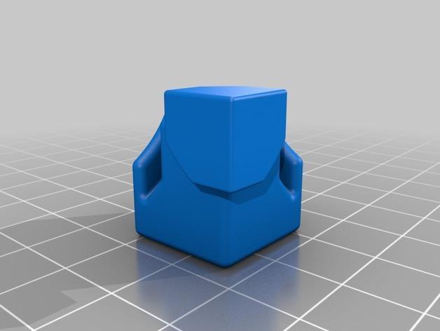 X-Cube 3D模型  图8