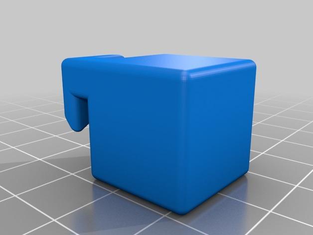X-Cube 3D模型  图7