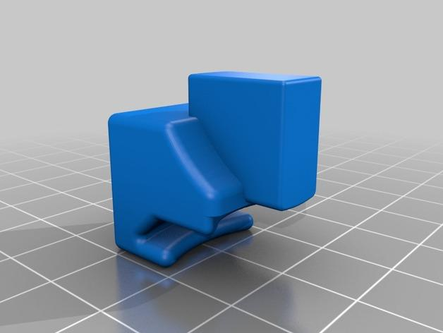 X-Cube 3D模型  图9