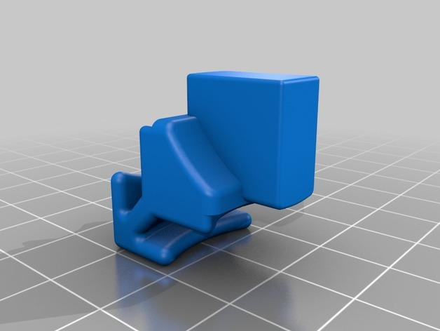 X-Cube 3D模型  图11
