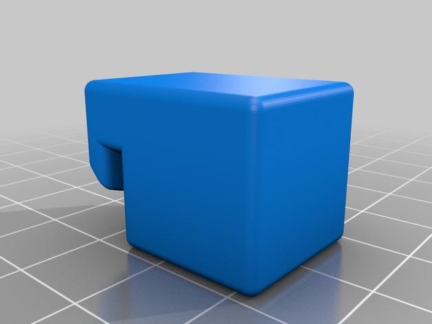 X-Cube 3D模型  图12