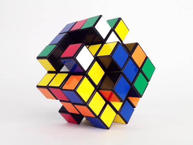 X-Cube 3D模型  图14