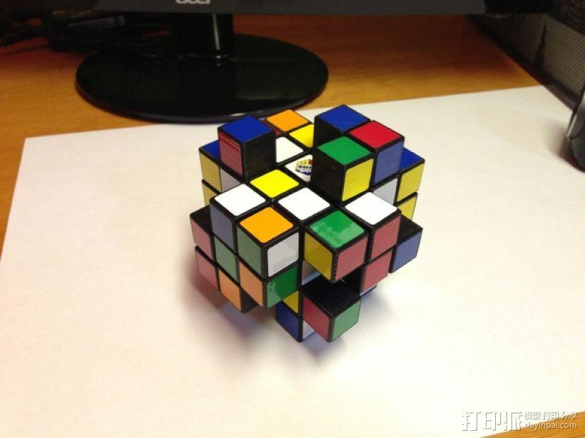 X-Cube 3D模型  图15