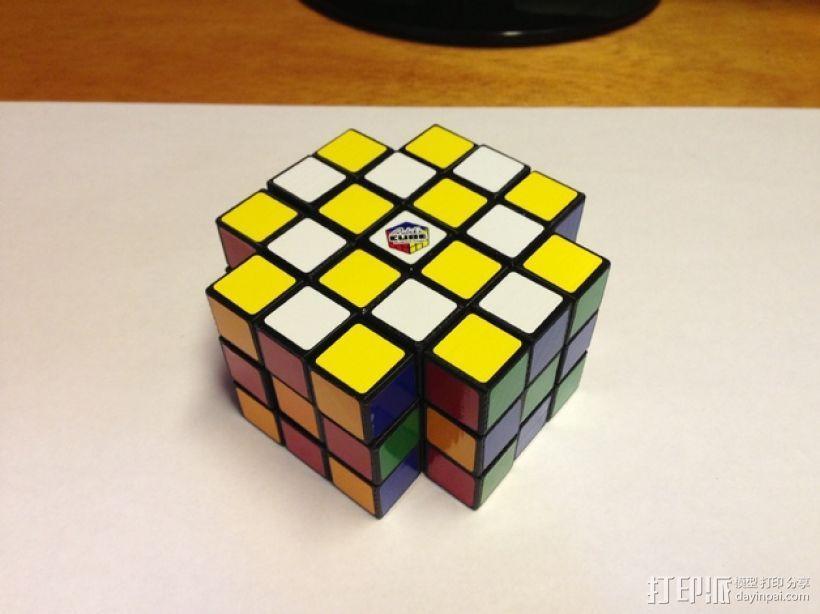 X-Cube 3D模型  图17