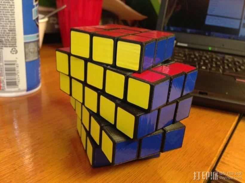 X-Cube 3D模型  图16