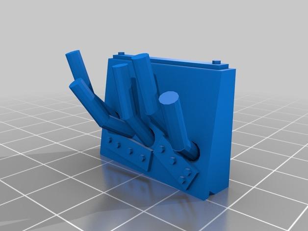 Loota工具包 3D模型  图9