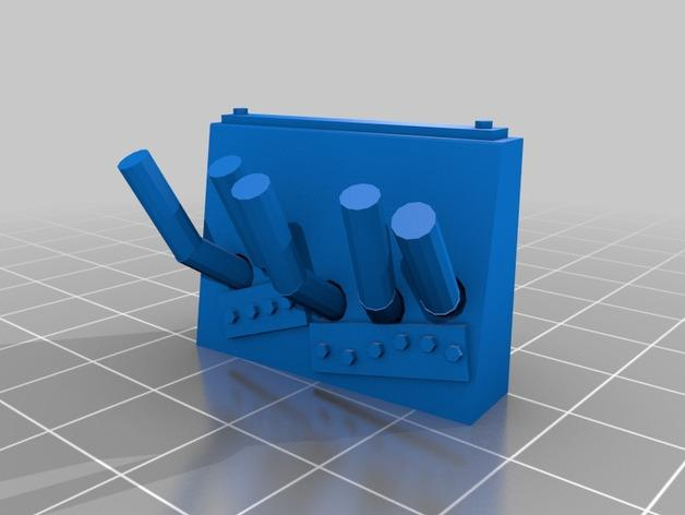 Loota工具包 3D模型  图17