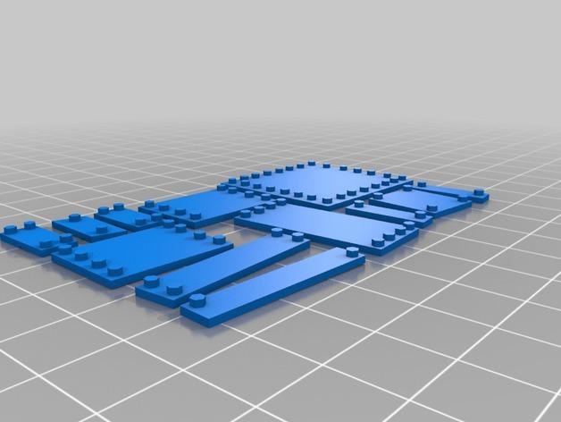 Loota工具包 3D模型  图24