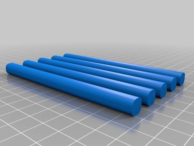 自立桥 3D模型  图3