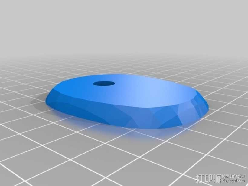 旋转人像 3D模型  图13
