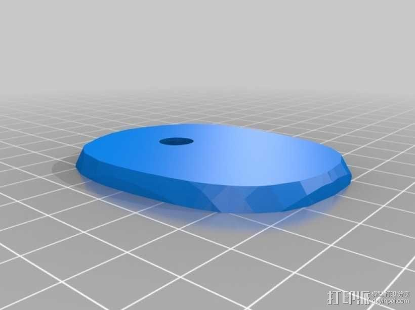 旋转人像 3D模型  图17