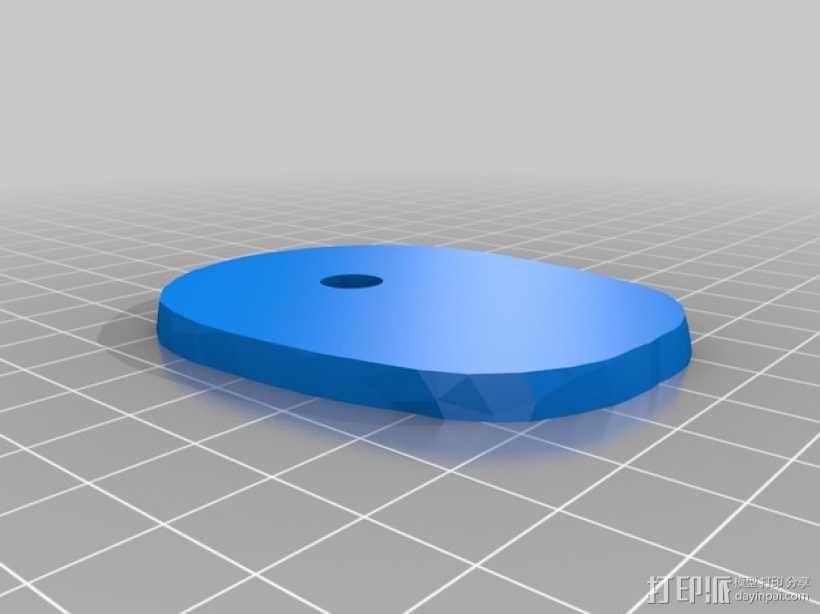 旋转人像 3D模型  图20