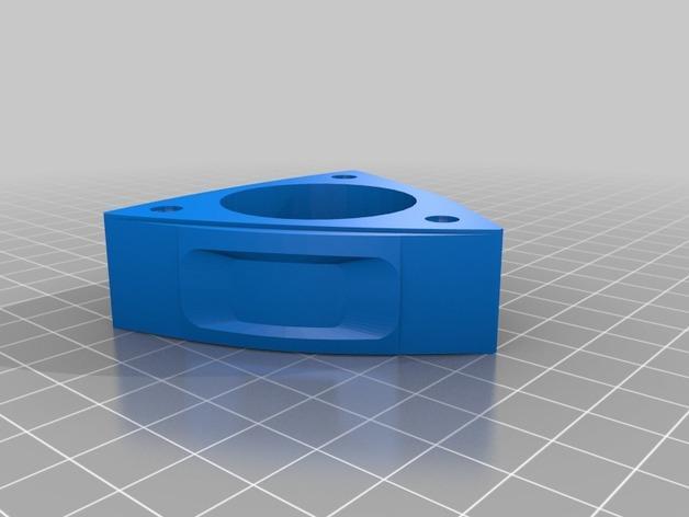 马自达转子发动机 3D模型  图5