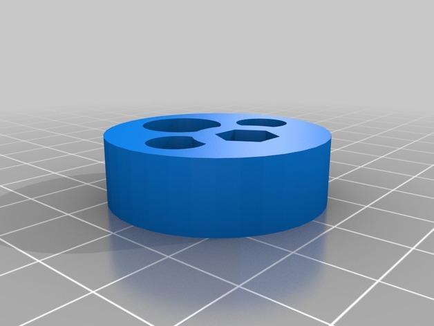 马自达转子发动机 3D模型  图6