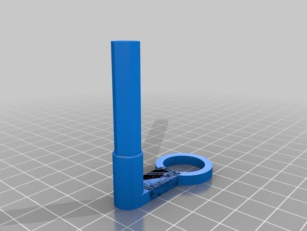 马自达转子发动机 3D模型  图8