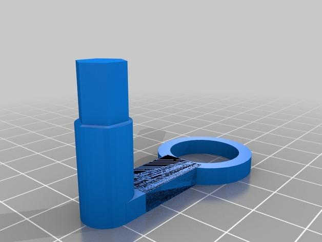 马自达转子发动机 3D模型  图7