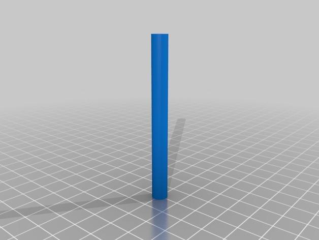 马自达转子发动机 3D模型  图11