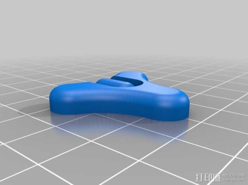 《Bungie》命运吊坠 3D模型  图2