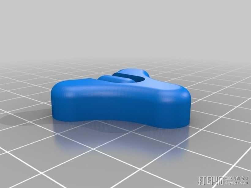 《Bungie》命运吊坠 3D模型  图3