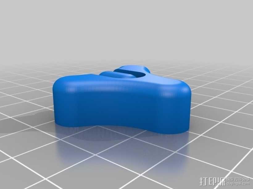 《Bungie》命运吊坠 3D模型  图4