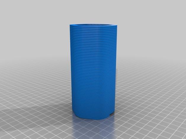 弹簧玩具 3D模型  图2