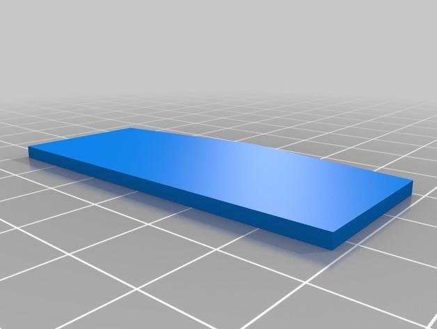 Valkyrja战舰 3D模型  图6