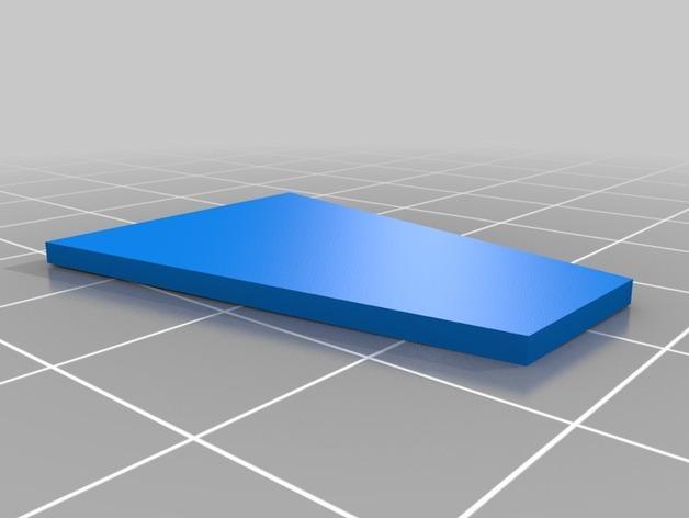Valkyrja战舰 3D模型  图11