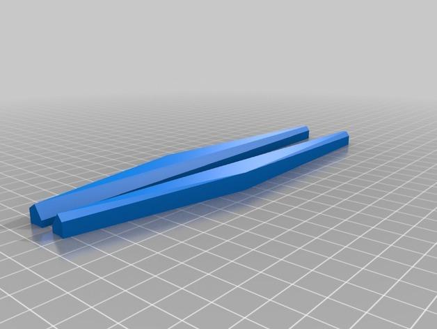 Valkyrja战舰 3D模型  图9
