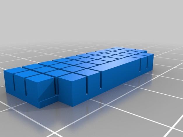迷你苹果电脑 3D模型  图5