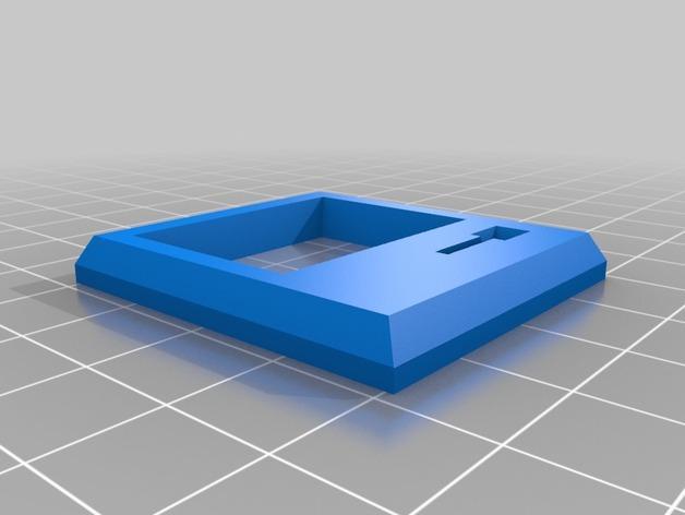 迷你苹果电脑 3D模型  图4