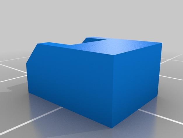 迷你苹果电脑 3D模型  图9