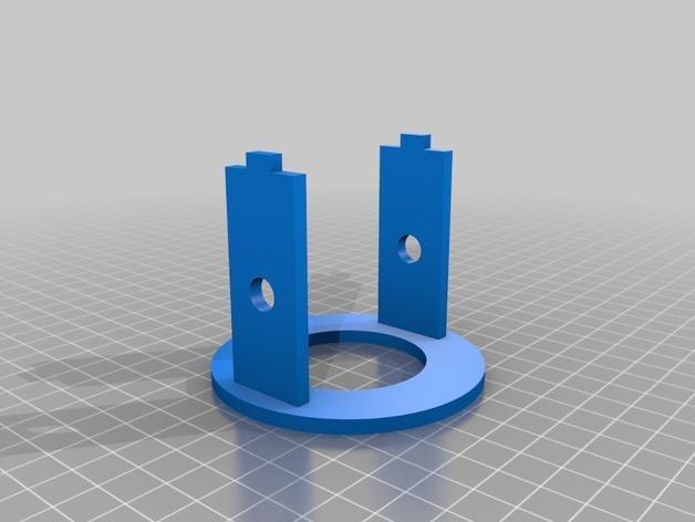 虚拟正弦波 3D模型  图2