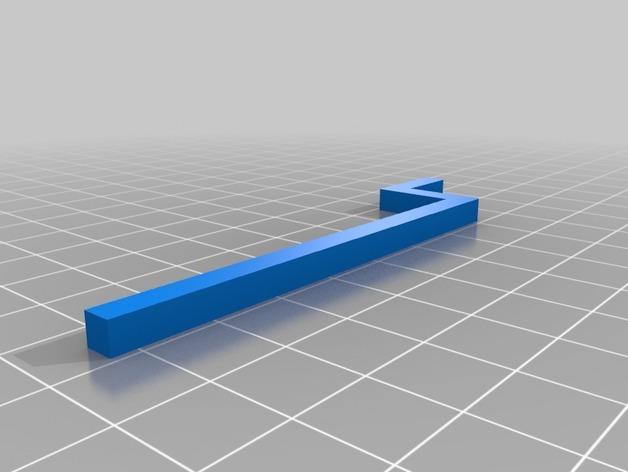 虚拟正弦波 3D模型  图3